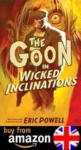 The Goon Wicked Inclinations Amazon Uk