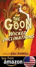 The Goon Wicked Inclinations Amazon Us