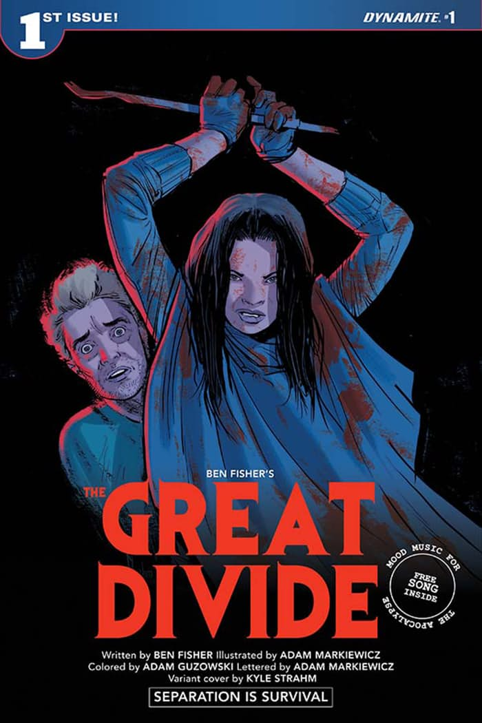 The Great Divide 1 02