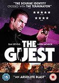 The Guest Dvd Small