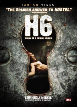 H6 Cover