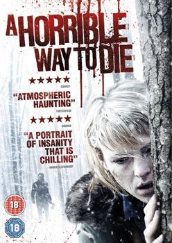 A Horrible Way To Die Dvd Cover