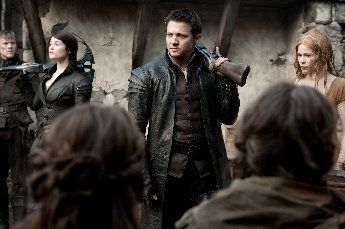Hansel And Gretel Witch Hunters 06