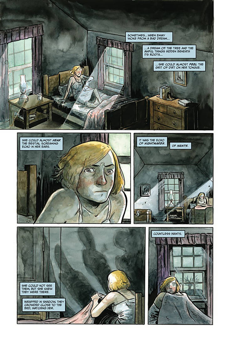 Harrow County 1 06