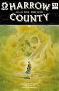 Harrow County 14 Cover