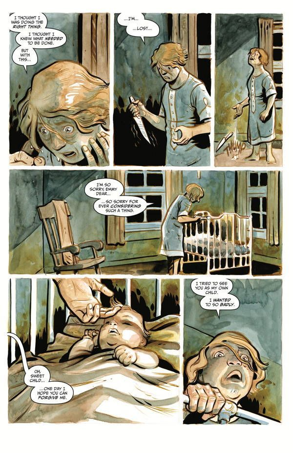Harrow County 14 02