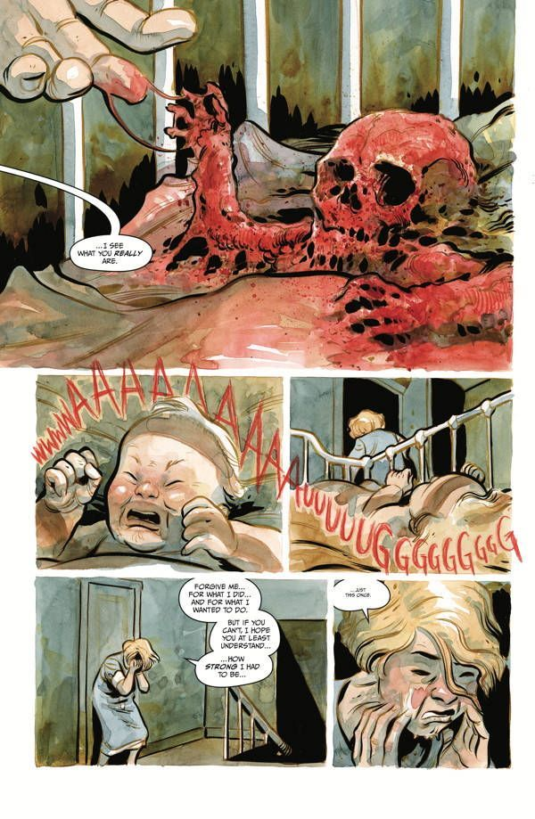 Harrow County 14 04