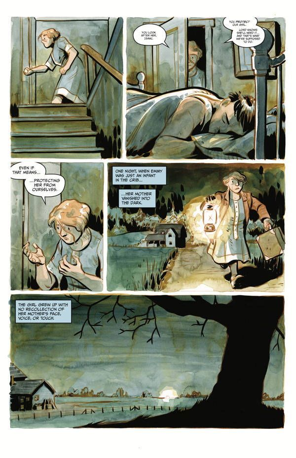 Harrow County 14 05