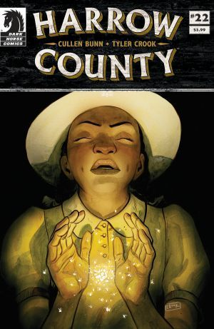harrow county 22 00