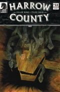 Harrow County 23 Cover