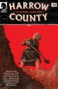 Harrow County 27 Cover