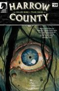 Harrow County 29 Cover