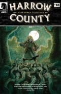 Harrow County 30 Cover