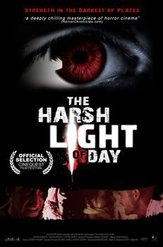 Harsh Light Of Day Poster