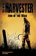 Rise Of The Harvester Book 2 Cover