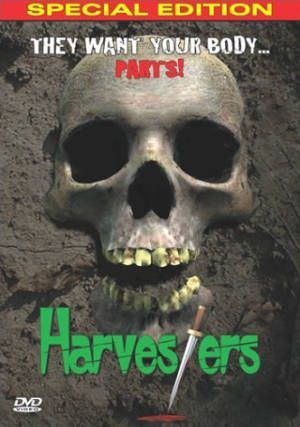 Harvesters Poster