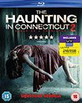 Haunting In Connecticut 2 Blu Small