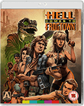 Hell Comes To Frogtown Blu Small