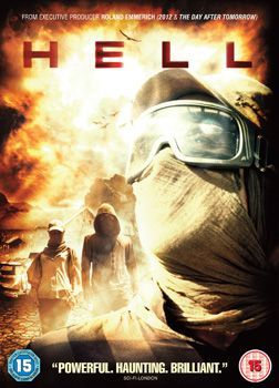 Hell Dvd Cover