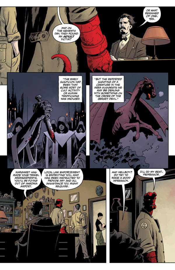 Hellboy Beyond Fences 1 02