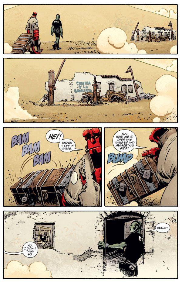 Hellboy In Mexico 02