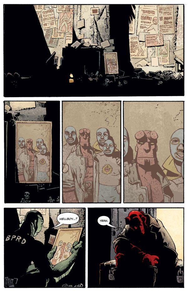 Hellboy In Mexico 04