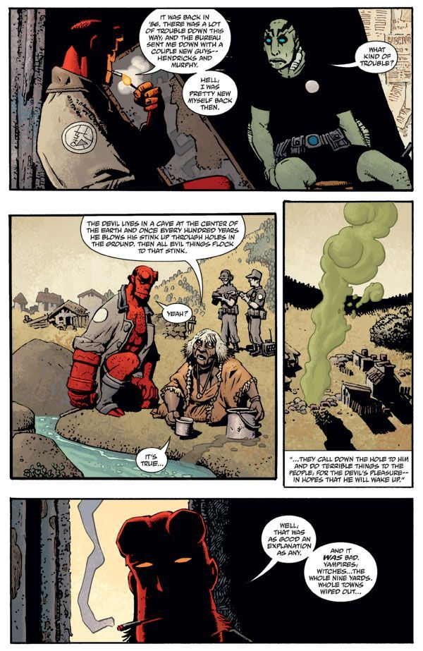 Hellboy In Mexico 05