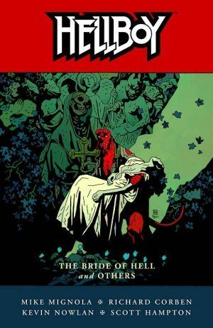 The Bride Of Hell 01