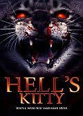 Hells Kitty Cover