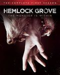 Hemlock Grove The Complete First Season Cover