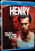 Henry Portrait Of A Serial Killer Blu Ray