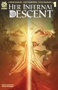 Her Infernal Descent 1 Cover