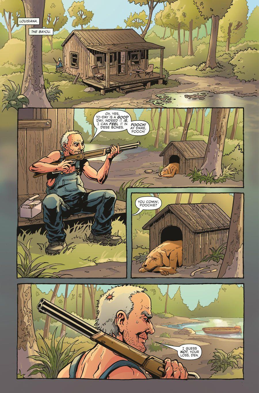 Hoax Hunters Volume 1 05