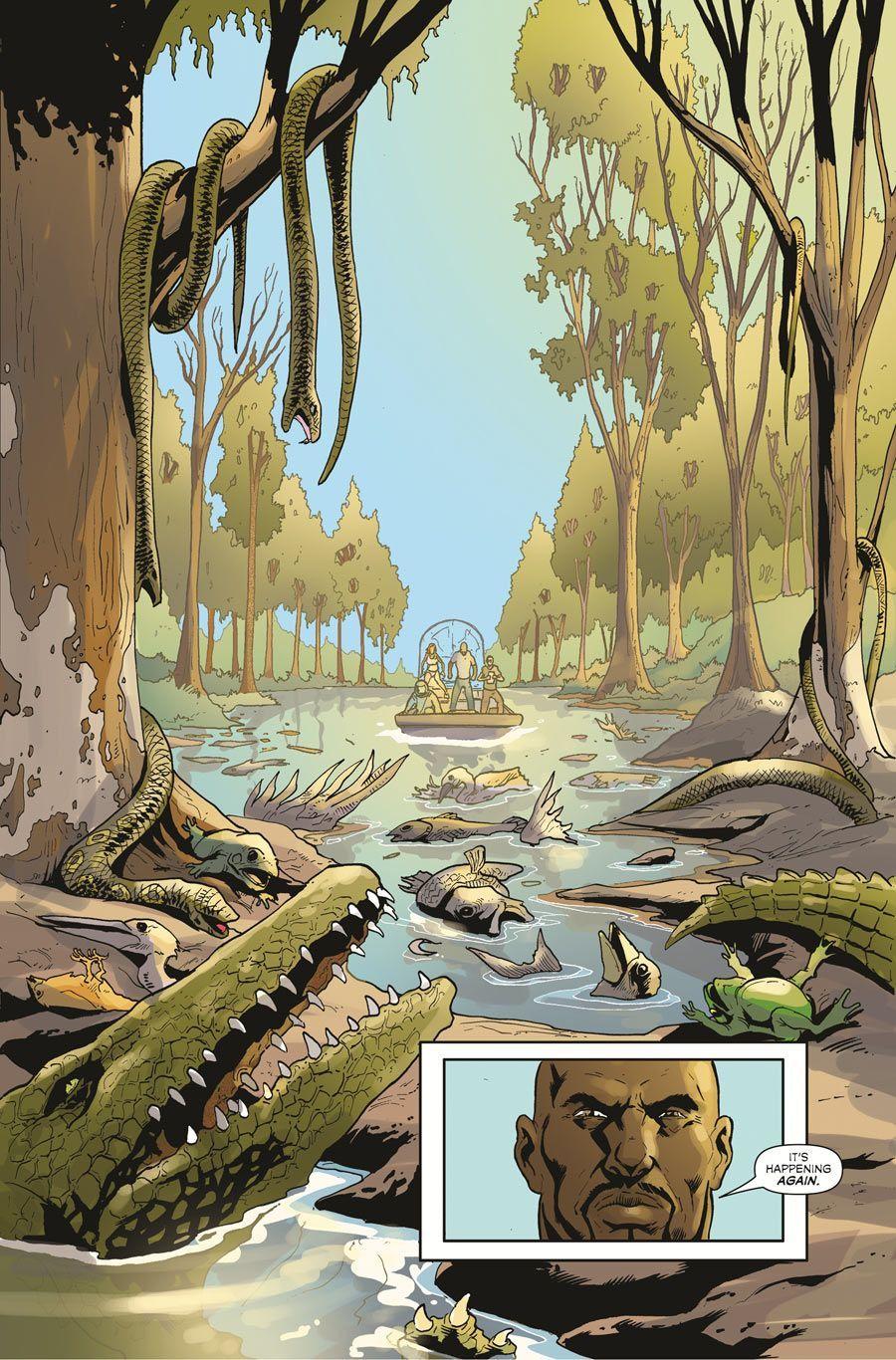 Hoax Hunters Volume 1 09