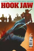 Hook Jaw 1 Cover