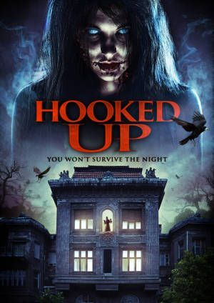 Hooked Up Poster