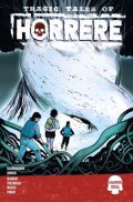 Horrere 3 Cover