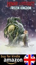 Howard Lovecraft And The Frozen Kingdom Amazon Uk Kindle