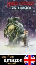 Howard Lovecraft And The Frozen Kingdom Amazon Uk