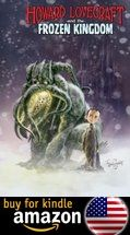 Howard Lovecraft And The Frozen Kingdom Amazon Us Kindle