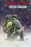 Howard Lovecraft And The Frozen Kingdom Cover