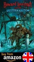 Howard Lovecraft And The Undersea Kingdom Amazon Uk