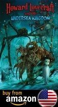 Howard Lovecraft And The Undersea Kingdom Amazon Us