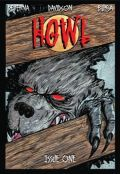 Howl 1 Cover