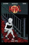 Howl 3 Cover