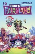 I Hate Fairyland 1 Cover