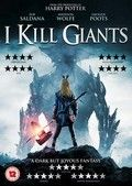 I Kill Giants Small