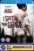 Buy I Spit On Your Grave Blu