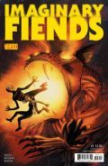 Imaginary Fiends 3 Cover