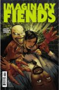 Imaginary Fiends 6 Cover